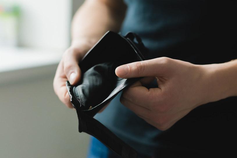 Czy wysokość stóp procentowych ma wpływ na oszczędności Polaków? /123RF/PICSEL