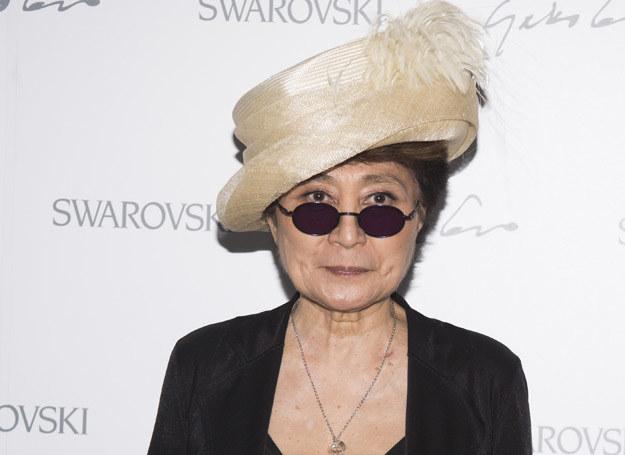 Czy Yoko odniesie sukces w świecie mody? /Getty Images