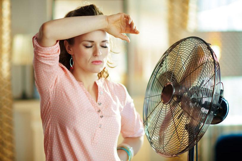 Czy z roku na rok będzie coraz cieplej? /123RF/PICSEL