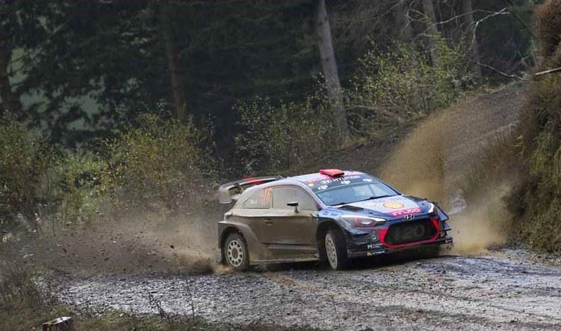 Czy za rok mistrzostwa WRC będą krótsze? /