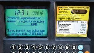 Czy żądanie numeru rejestracyjnego na bilecie parkingowym jest zgodne z prawem?