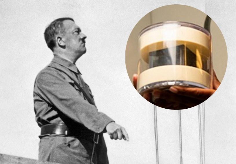 Czy zagadkowe kostki urany mogłyby pomóc Hitlerowi mógł wygrać II wojnę światową? /AFP