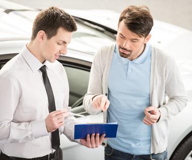 Czy zakup używanego auta online jest bezpieczny?