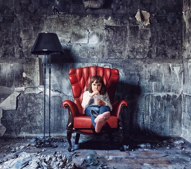 Czy zakup zrujnowanego mieszkania może przynieść zyski? /©123RF/PICSEL
