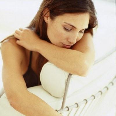 Czy zdecydowałabyś się na przerwanie ciąży? /INTERIA.PL