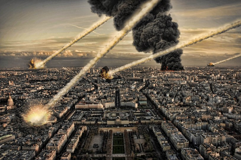 Czy Ziemia jest rzeczywiście zagrożona? /123RF/PICSEL