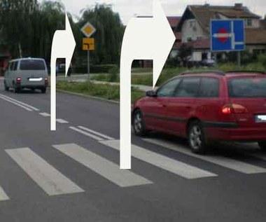 Czy źle ustawione znaki obowiązują kierowców?