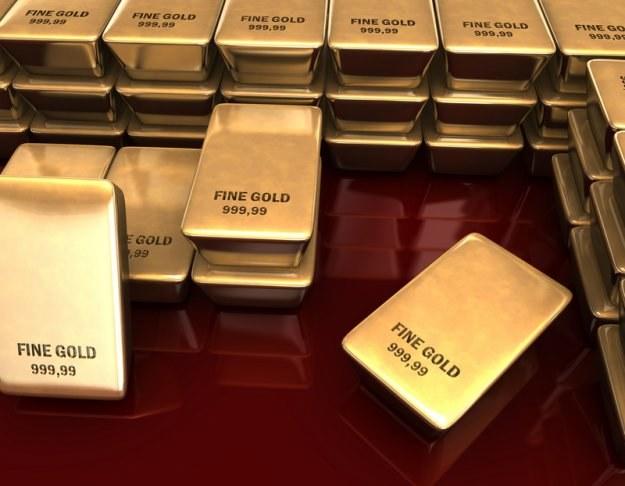 Czy złoto stanie się podstawą finansowego ładu na świecie? /© Panthermedia