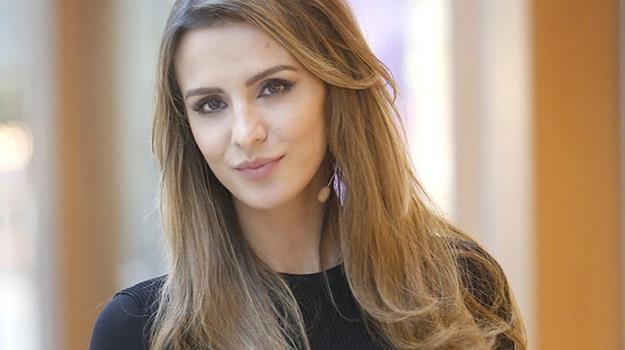 Czy zobaczymy Sarę Boruc na tanecznym parkiecie? / fot. Baranowski /AKPA