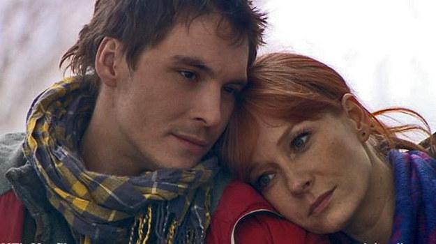 Czy związek Agnieszki i Marcina ma szansę przetrwać? A może od początku był skazany na niepowodzenie? /MTL Maxfilm
