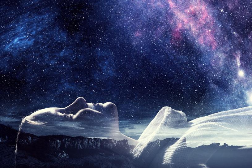 Czy życie po śmierci istnieje? Jeden z legendarnych naukowców NASA twierdził, że tak /123RF/PICSEL