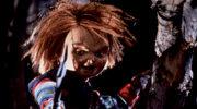 Czyim głosem przemówi Laleczka Chucky?