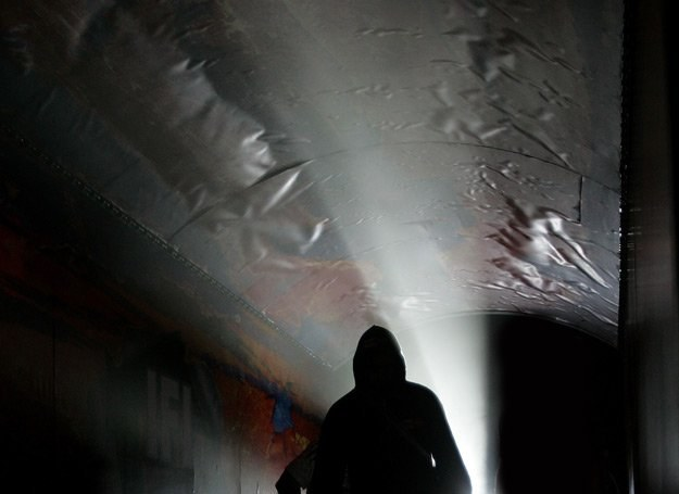 Czyli chemia, żadna metafizyka? /Getty Images/Flash Press Media