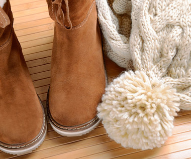 Czym czyścić buty jesienią i zimą, żeby ich nie zniszczyć?