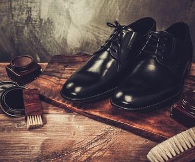 Czym czyścić buty?