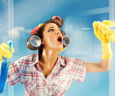 Czym czyścić kabinę prysznicową?