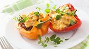 Czym faszerować warzywa?