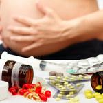 Czym grozi zażywanie antybiotyku w ciąży?