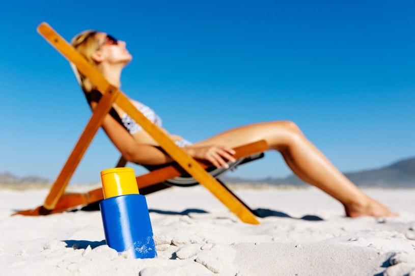 Czym jest alergia na słońce? /©123RF/PICSEL