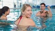 Czym jest aqua aerobik