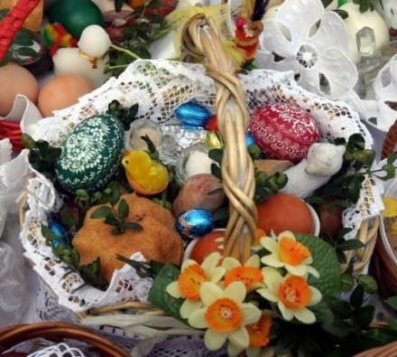 Czym jest dla ciebie Wielkanoc? / fot. Wojciech Traczyk /Agencja SE/East News