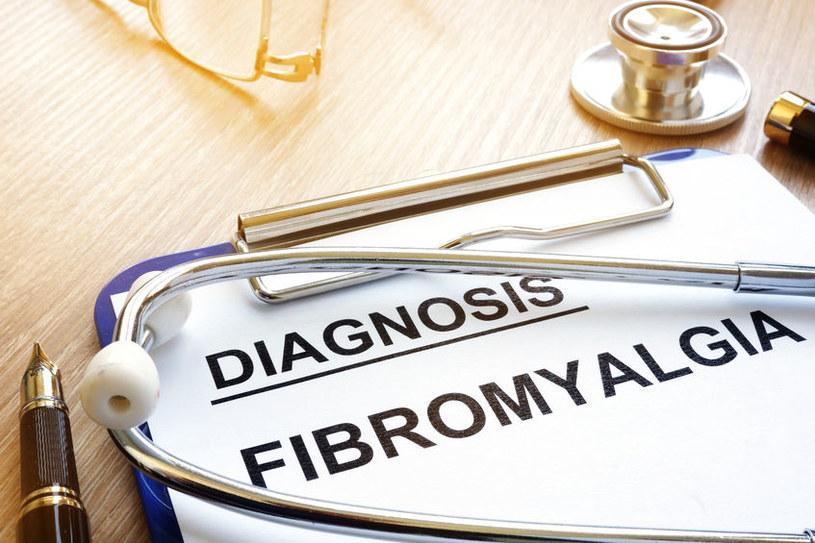 Czym jest fibromialgia i jak z nią walczyć? /©123RF/PICSEL