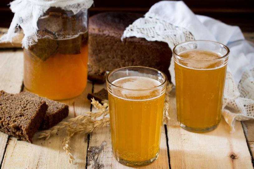 Czym jest kwas chlebowy i jak wpływa na zdrowie? /©123RF/PICSEL