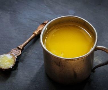 Czym jest masło klarowane i czy warto je stosować?
