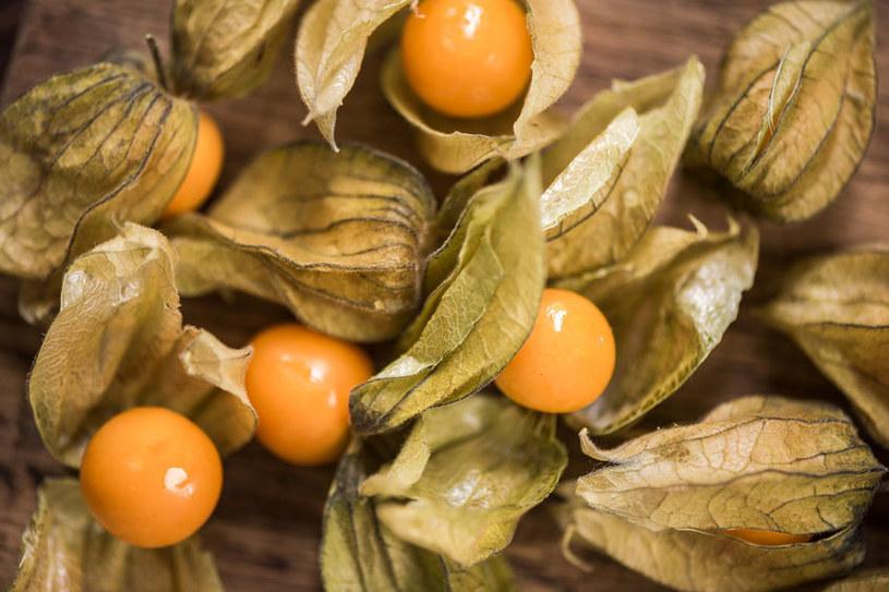 Czym jest miechunka i dlaczego warto ją jeść? /©123RF/PICSEL