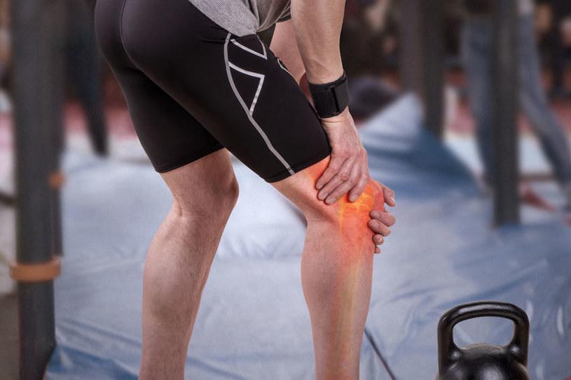 Czym jest osteoartroza i jak się objawia? /©123RF/PICSEL