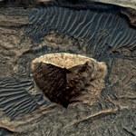 Czym jest piramida na Marsie?
