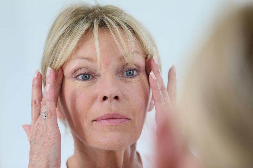 Czym jest stres oksydacyjny i jak się objawia? /©123RF/PICSEL