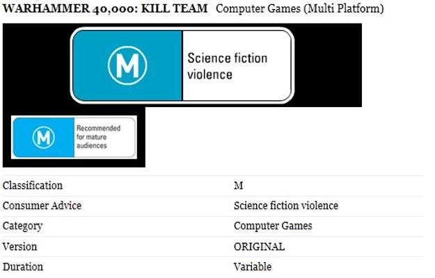 Czym jest Warhammer 40,000: Kill Team? /CDA
