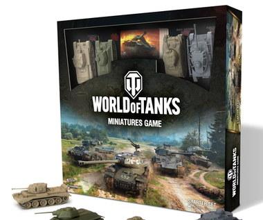 Czym jest World of Tanks: Gra Figurkowa?