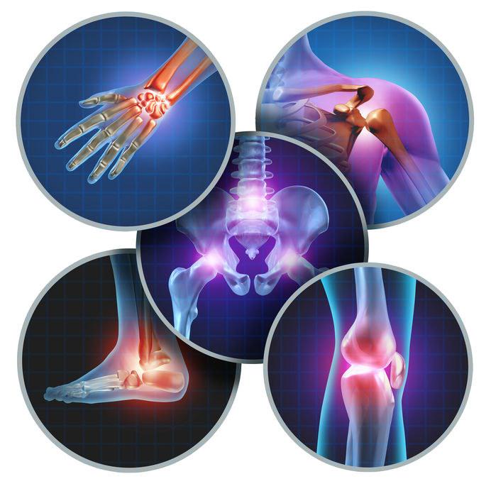 Czym jest wrodzona łamliwość kości? /©123RF/PICSEL