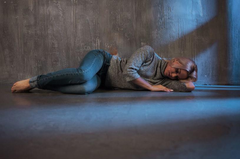Czym jest zespół chronicznego zmęczenia? /©123RF/PICSEL