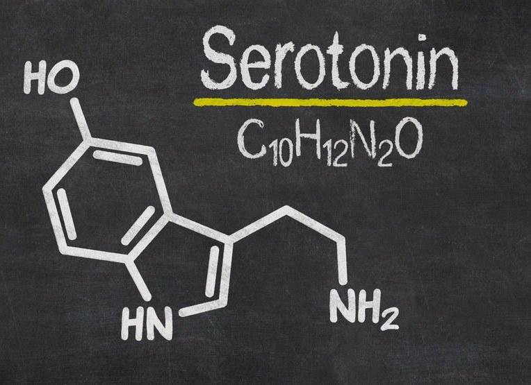 Czym jest zespół serotoninowy i jak się objawia? /©123RF/PICSEL