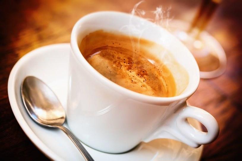 Czym można zastąpić kawę? /©123RF/PICSEL