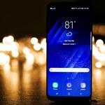 Czym nas zachwycają smartfony 2018?