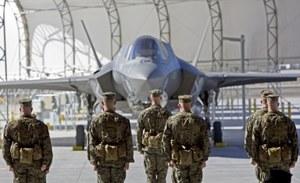 Czym Navy zastąpi supernowoczesne F-35?