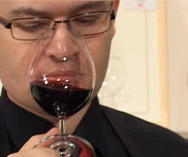 Czym pachnie wino?