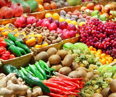 Czym są klimakteryczne owoce i warzywa?
