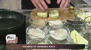 Czym się różni ryż biały od brązowego?