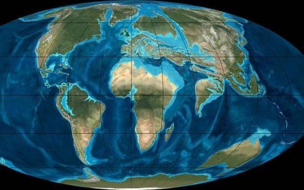 Czym tak naprawdę są spowodowane zmiany klimatu? Fot. Wikimedia Commons /Internet