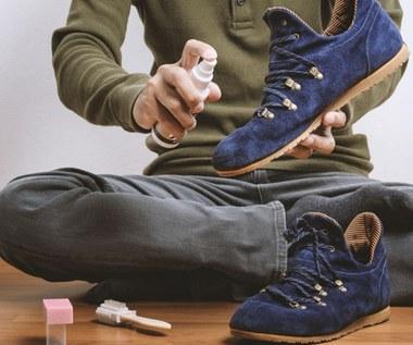 Czym wyczyścić buty z zamszu i nubuku? Niezawodne sposoby na plamy