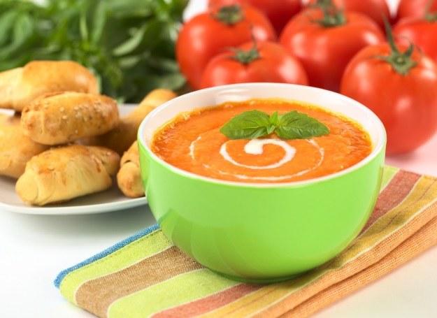 Czym zagęścić zupę? Poznaj nasze rady! /123RF/PICSEL
