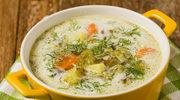 Czym zagęścić zupę?