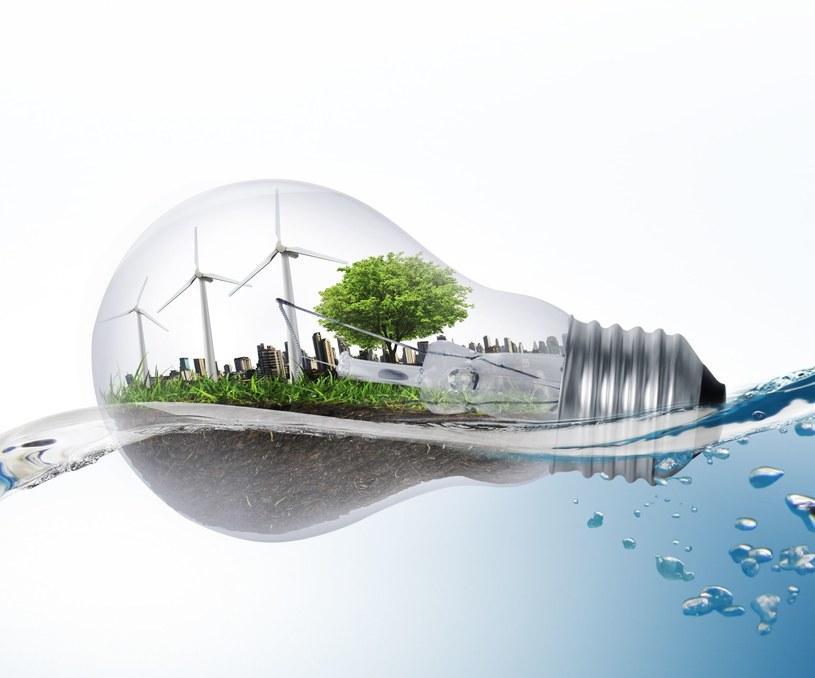 """Czym załatać dziury w rozwoju """"zielonej"""" energetyki w Polsce? /123RF/PICSEL"""