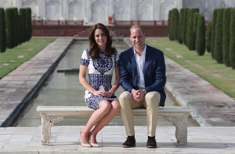Czym zaskczy nas księżna? /Getty Images