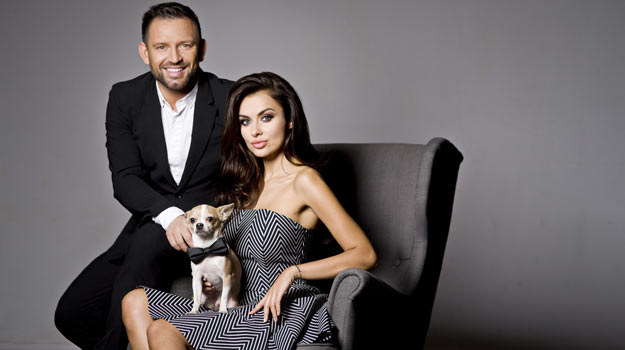 Czym zaskoczy nas Natalia Siwiec w swym reality show? /materiały prasowe